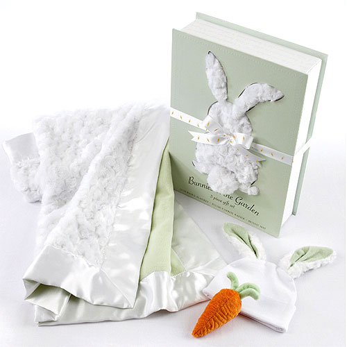 baby bunny book luxury