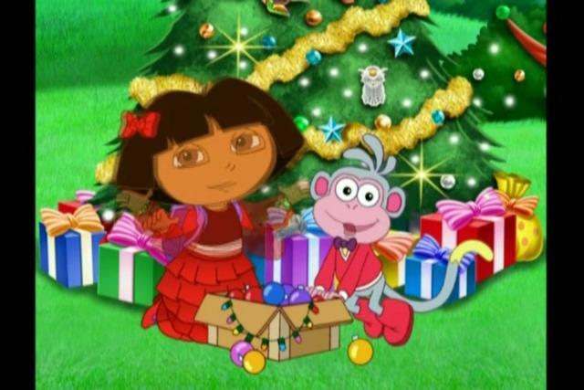 Dora The Explorer Room Decor Games